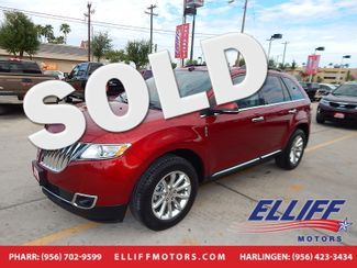 2013 Lincoln MKX Harlingen, TX