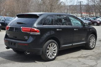 2013 Lincoln MKX Naugatuck, Connecticut 4