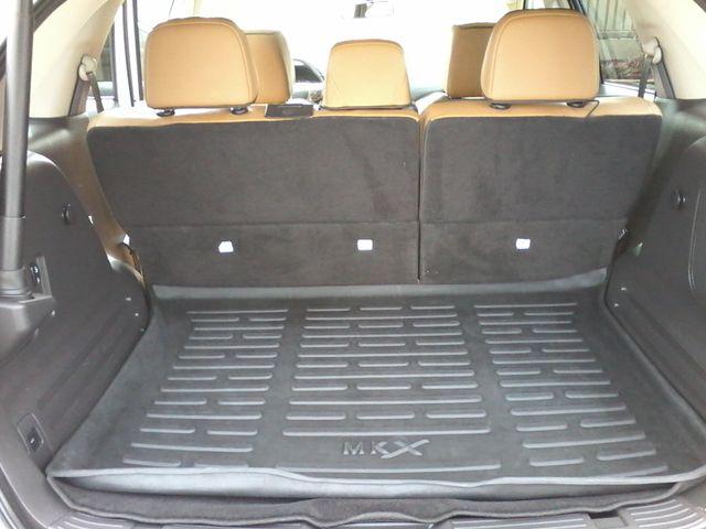 2013 Lincoln MKX SUV San Antonio, Texas 10