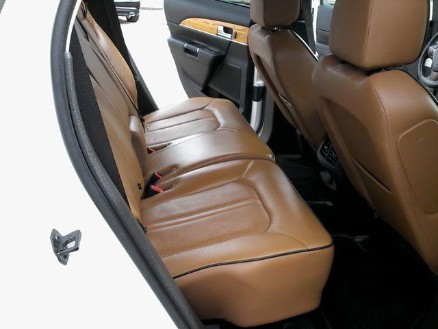 2013 Lincoln MKX SUV San Antonio, Texas 11
