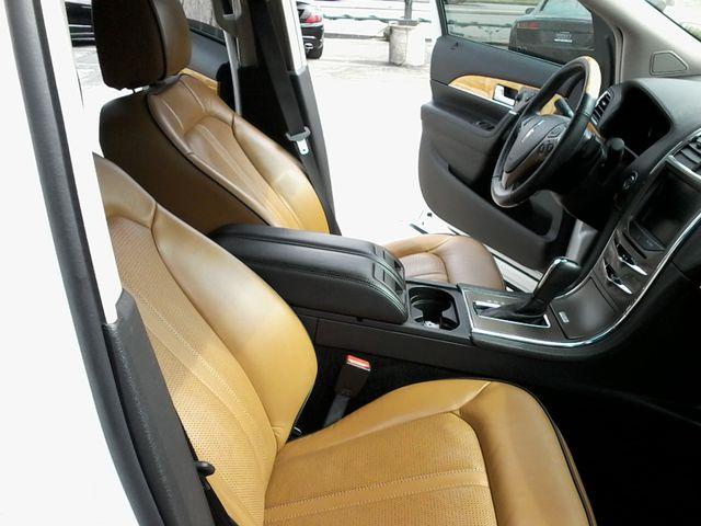 2013 Lincoln MKX SUV San Antonio, Texas 12