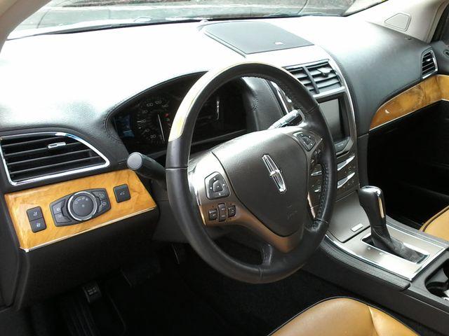 2013 Lincoln MKX SUV San Antonio, Texas 15