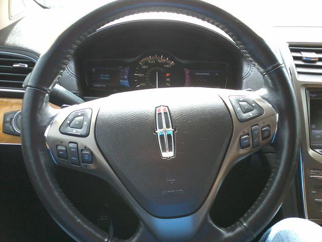 2013 Lincoln MKX SUV San Antonio, Texas 18