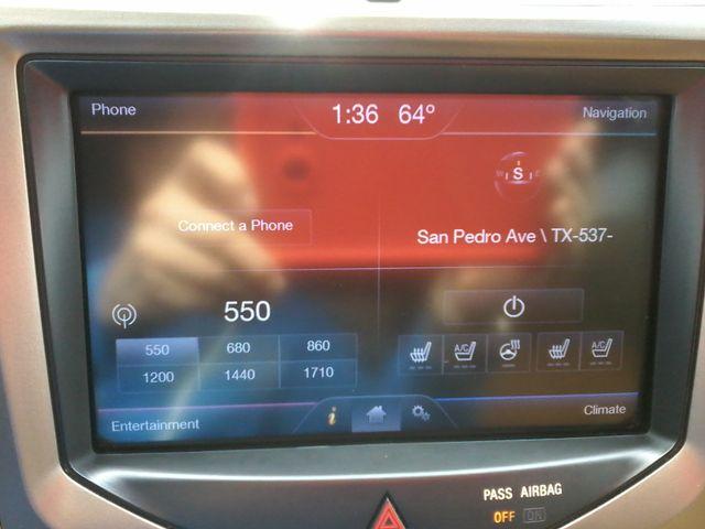 2013 Lincoln MKX SUV San Antonio, Texas 19