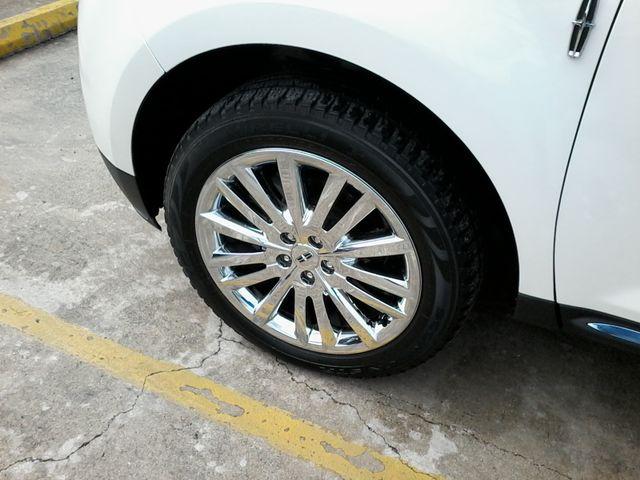 2013 Lincoln MKX SUV San Antonio, Texas 28