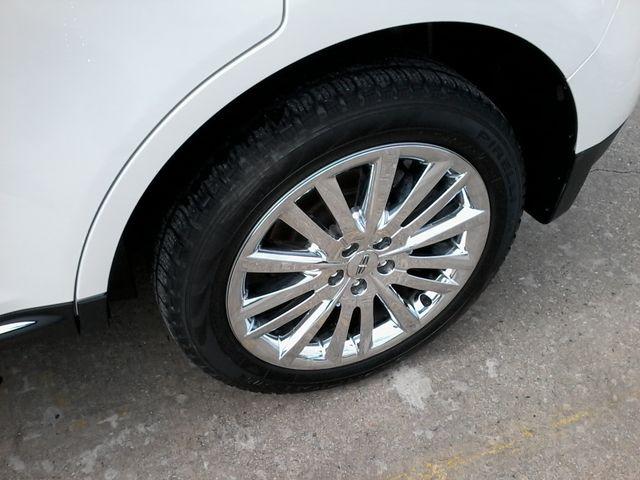 2013 Lincoln MKX SUV San Antonio, Texas 29