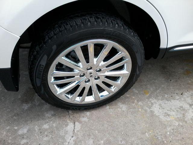 2013 Lincoln MKX SUV San Antonio, Texas 30