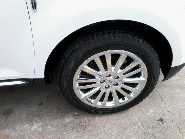 2013 Lincoln MKX SUV San Antonio, Texas 31