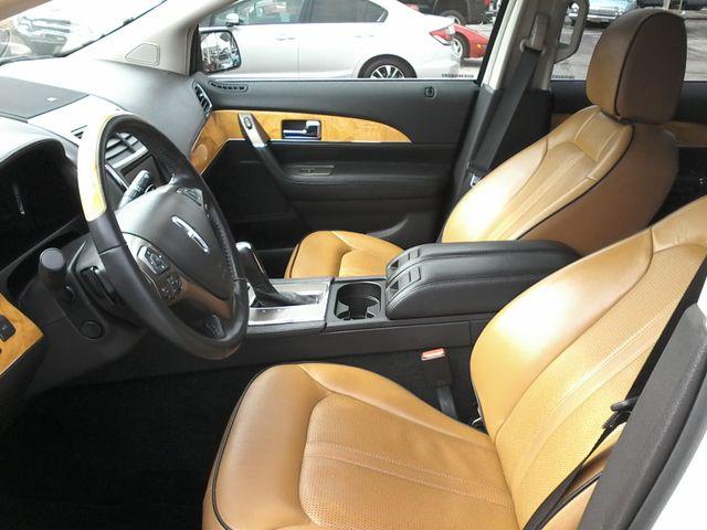 2013 Lincoln MKX SUV San Antonio, Texas 8