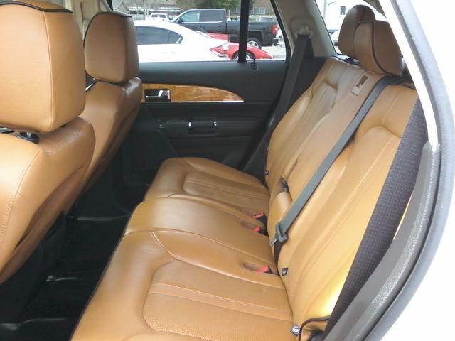 2013 Lincoln MKX SUV San Antonio, Texas 9