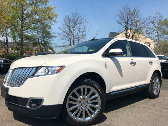 2013 Lincoln MKX Sterling, Virginia 0