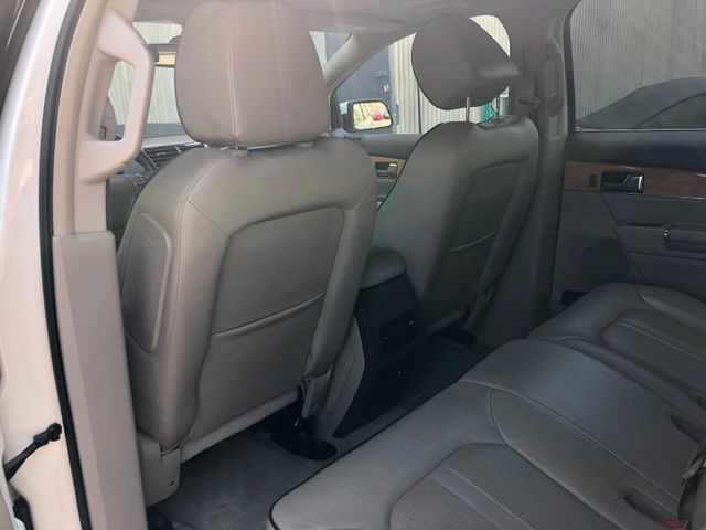 2013 Lincoln MKX Sterling, Virginia 10