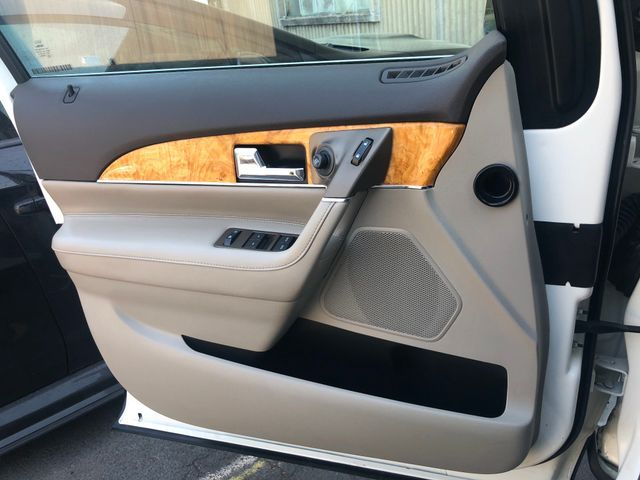 2013 Lincoln MKX Sterling, Virginia 22