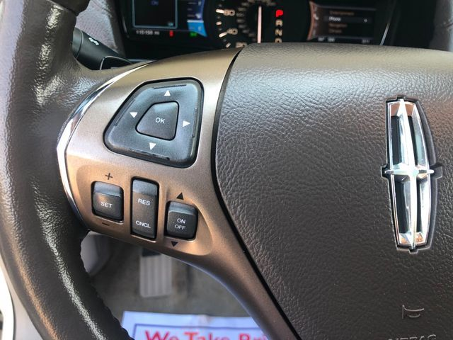 2013 Lincoln MKX Sterling, Virginia 25