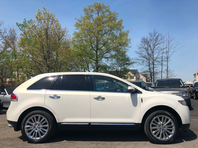 2013 Lincoln MKX Sterling, Virginia 5