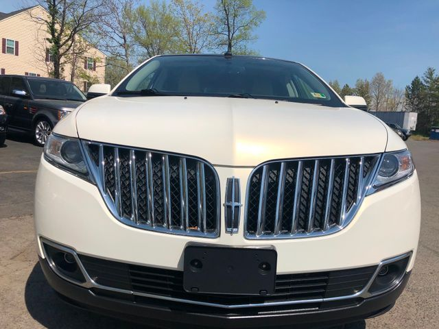 2013 Lincoln MKX Sterling, Virginia 6