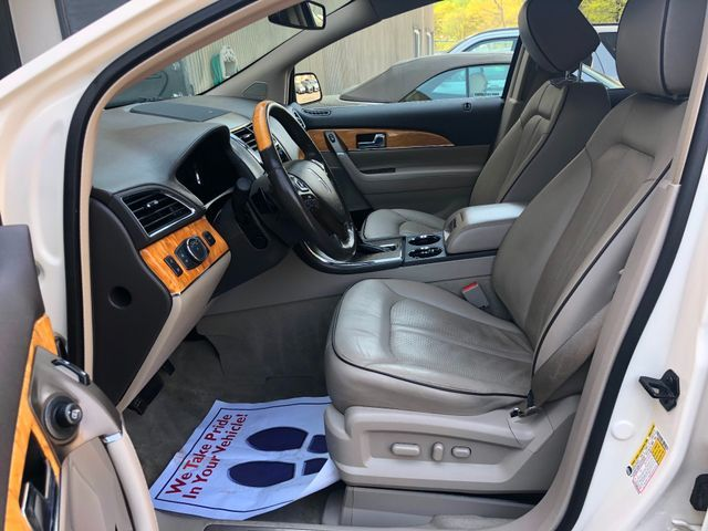 2013 Lincoln MKX Sterling, Virginia 8