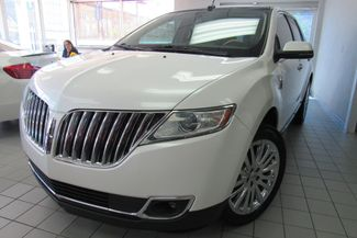 2013 Lincoln MKX W/ NAVIGATION SYSTEM/ BACK UP CAM Chicago, Illinois 4