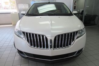 2013 Lincoln MKX W/ NAVIGATION SYSTEM/ BACK UP CAM Chicago, Illinois 1
