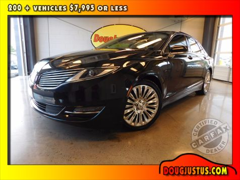 2013 Lincoln MKZ  in Airport Motor Mile ( Metro Knoxville ), TN