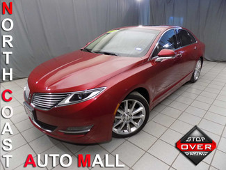 2013 Lincoln MKZ in Cleveland, Ohio