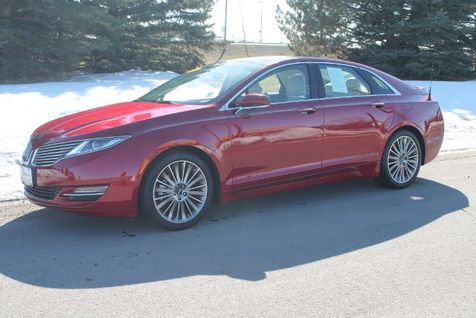 2013 Lincoln MKZ AWD in Great Falls, MT
