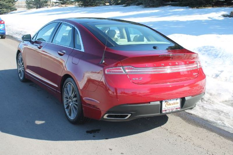 2013 Lincoln MKZ AWD  city MT  Bleskin Motor Company   in Great Falls, MT
