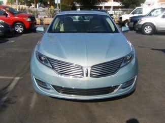2013 Lincoln MKZ Hybrid Los Angeles, CA 1