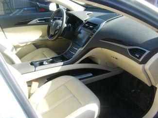 2013 Lincoln MKZ Hybrid Los Angeles, CA 6