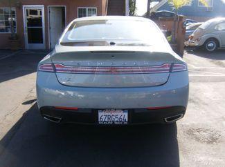 2013 Lincoln MKZ Hybrid Los Angeles, CA 9