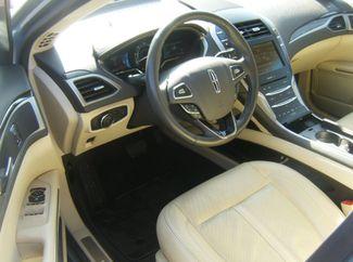2013 Lincoln MKZ Hybrid Los Angeles, CA 2