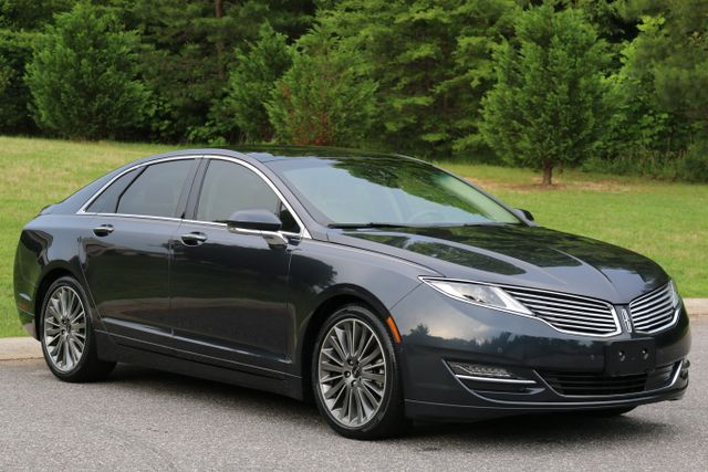 2013 Lincoln MKZ Mooresville, North Carolina 0