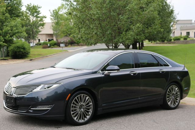 2013 Lincoln MKZ Mooresville, North Carolina 2