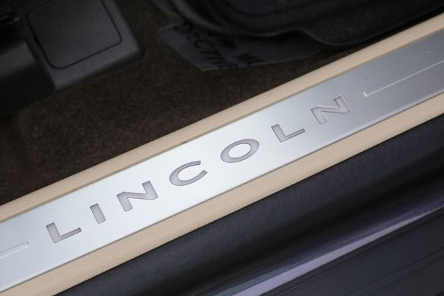 2013 Lincoln MKZ Mooresville, North Carolina 28