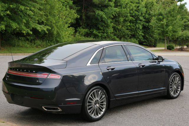 2013 Lincoln MKZ Mooresville, North Carolina 5