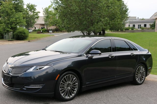 2013 Lincoln MKZ Mooresville, North Carolina 70