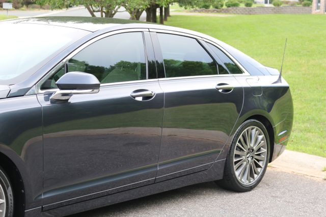 2013 Lincoln MKZ Mooresville, North Carolina 71