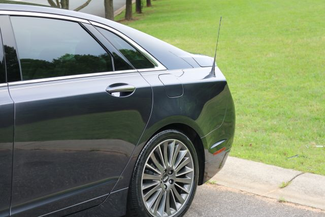 2013 Lincoln MKZ Mooresville, North Carolina 72