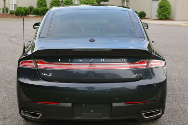 2013 Lincoln MKZ Mooresville, North Carolina 74