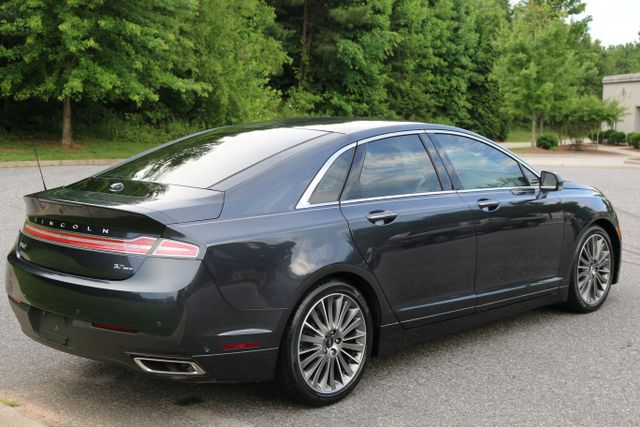 2013 Lincoln MKZ Mooresville, North Carolina 75