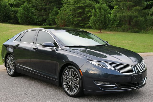 2013 Lincoln MKZ Mooresville, North Carolina 78