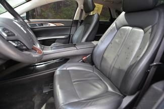 2013 Lincoln MKZ Hybrid Naugatuck, Connecticut 17