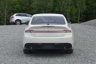 2013 Lincoln MKZ Hybrid Naugatuck, Connecticut 3