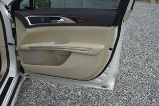 2013 Lincoln MKZ Hybrid Naugatuck, Connecticut 8
