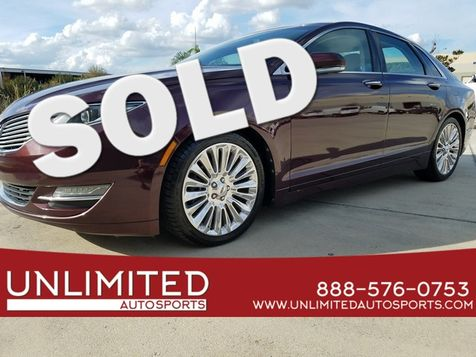 2013 Lincoln MKZ  in Tampa, FL