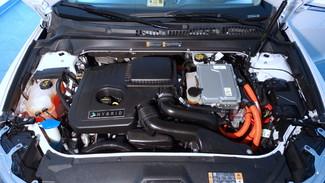 2013 Lincoln MKZ Hybrid Virginia Beach, Virginia 10