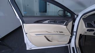 2013 Lincoln MKZ Hybrid Virginia Beach, Virginia 11