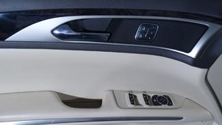 2013 Lincoln MKZ Hybrid Virginia Beach, Virginia 12