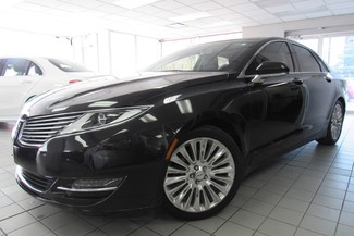 2013 Lincoln MKZ W/ BACK UP CAM Chicago, Illinois 3