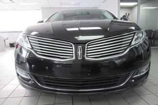 2013 Lincoln MKZ W/ BACK UP CAM Chicago, Illinois 2